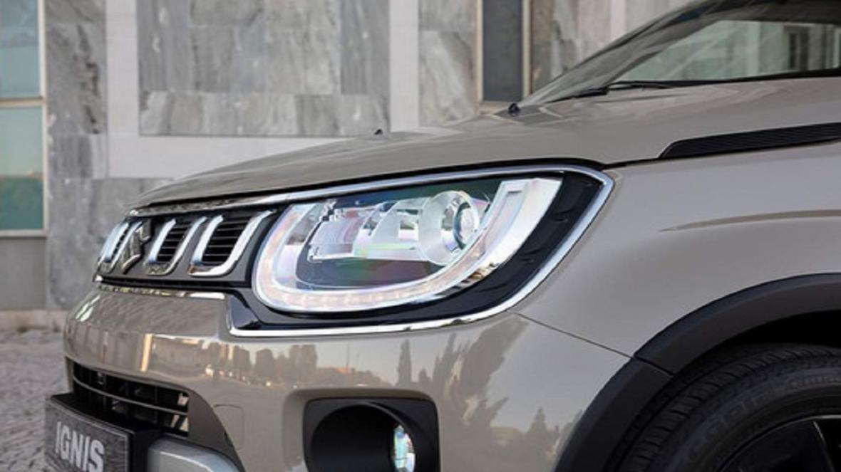 ایگنیس 2020؛ خودروی ژاپنی 18 هزار دلاری ویژه شهر های بزرگ!