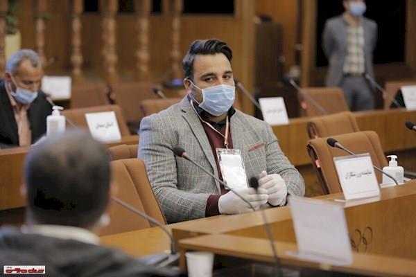 برکناری اولین رئیس غایب انتخابات باطله دوومیدانی