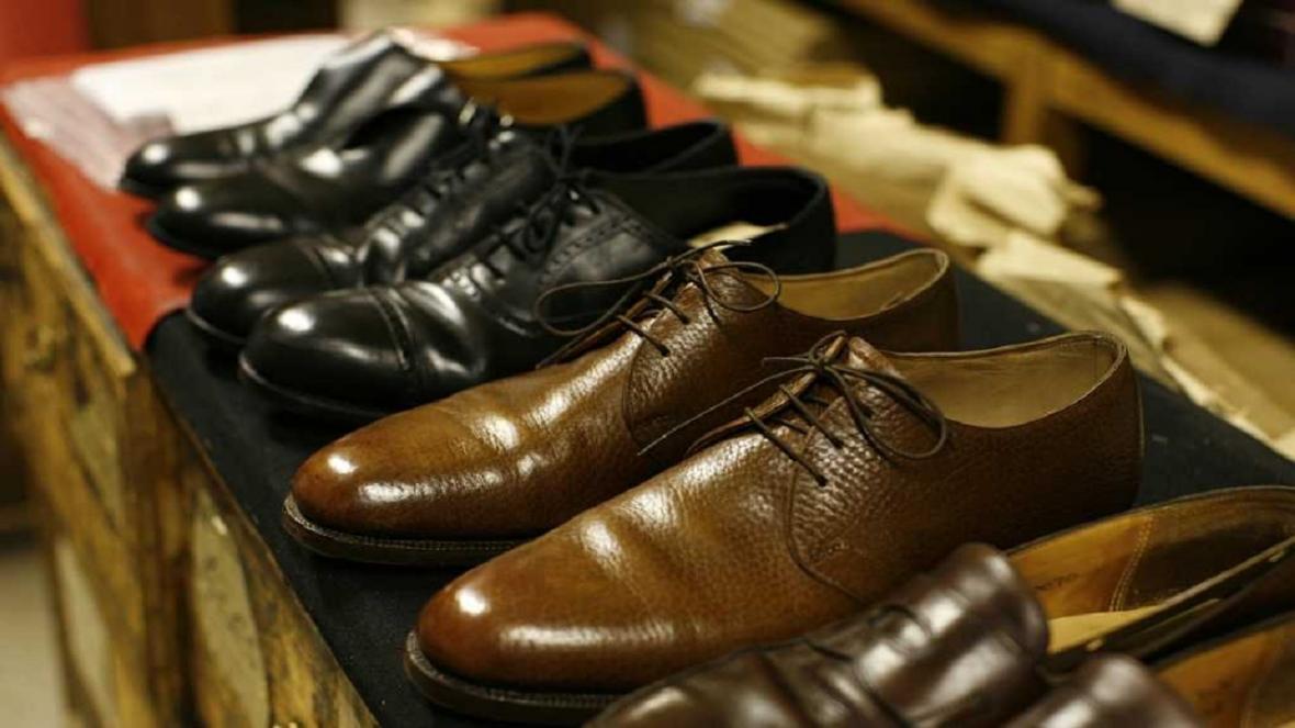 بهترین روش مراقبت از کفش ها