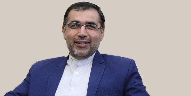 گودرزی: تحریم های آمریکا جان مردم ایران را به خطر انداخته است