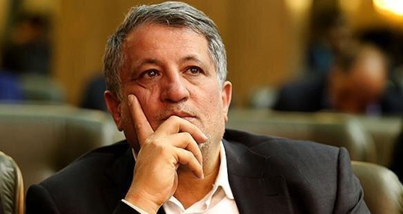 محسن هاشمی: حمل و نقل عمومی تعطیل شود ، نگران سفرهای درون شهری تهران هستیم