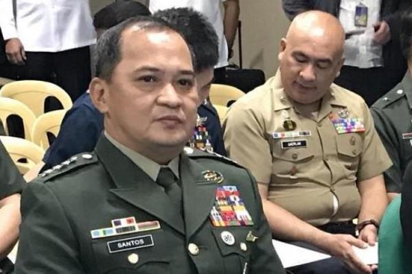 آمریکا رزمایش سالانه خود با فیلیپین را لغو کرد