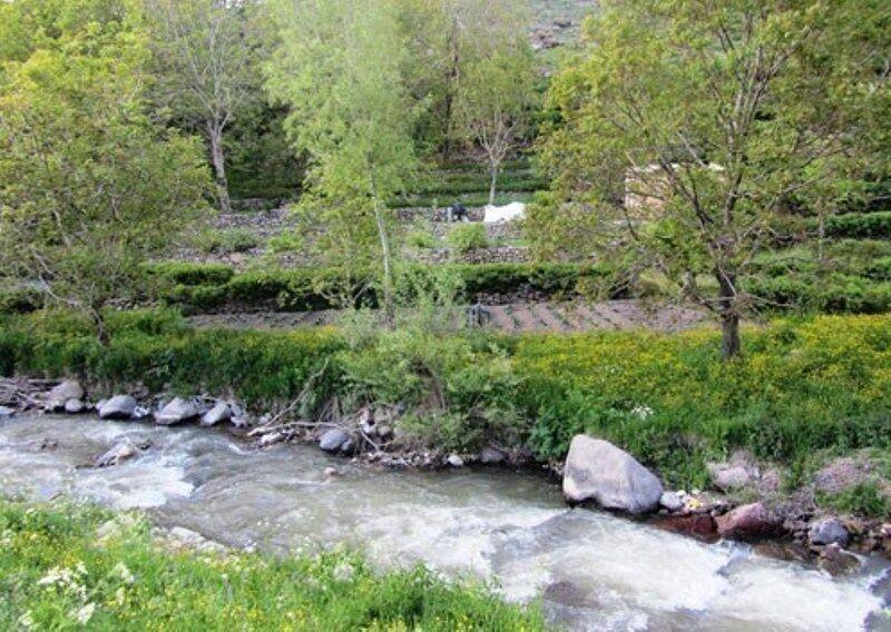 خبرنگاران ممنوعیت تردد در شهرهای آذربایجان شرقی در روز طبیعت