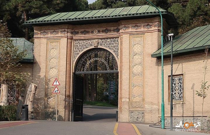 گردشگری مجازی در تهران؛ مرور چهاردوره تاریخی ایران در یک مجموعه