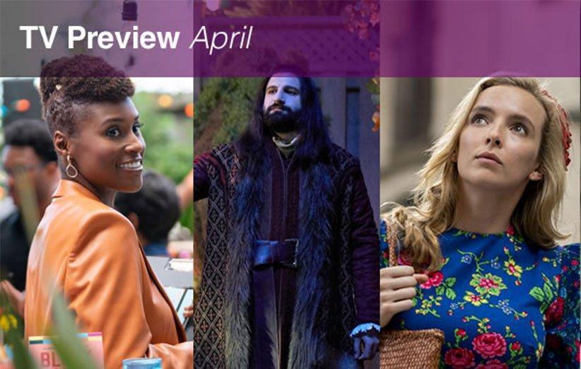 13 سریال برای سرگرم شدن در روزهای کرونا؛ نتفلیکس و HBO به داد مردم می رسند