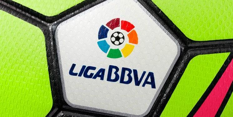 دولت اسپانیا خواستار لغو کامل بازی های لالیگا