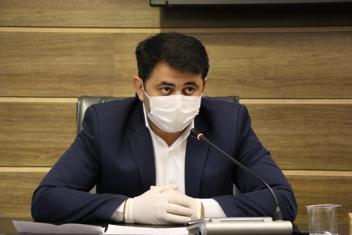خبرنگاران افزایش نظارت بر اجرای مفاد طرح فاصله گذاری هوشمند در آذربایجان غربی