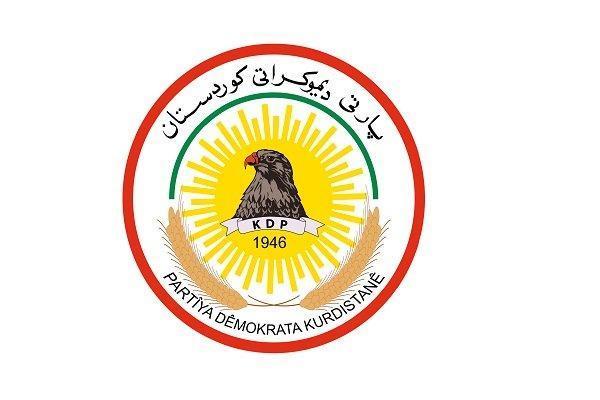موضع گیری حزب دموکرات کردستان عراق درباره عدنان الزرفی