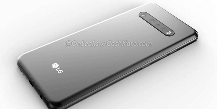 گوشی جی 9 ال جی یک ماه دیگر عرضه می شود