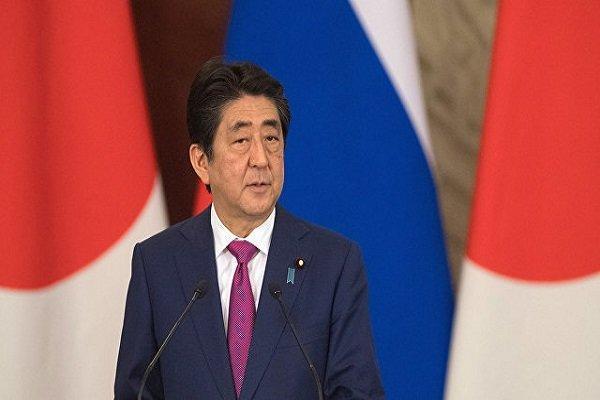 آبه: در 7 استان ژاپن حالت فوق العاده اعلام می گردد