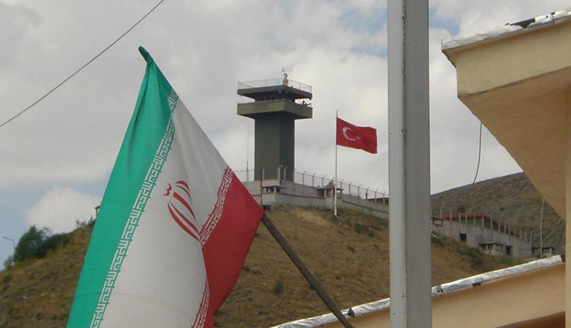 آخرین شرایط مرزهای ایران و ترکیه