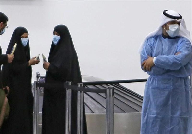 کرونا، افزایش آمار مبتلایان در کویت، اعلام حالت فوق العاده در اتیوپی