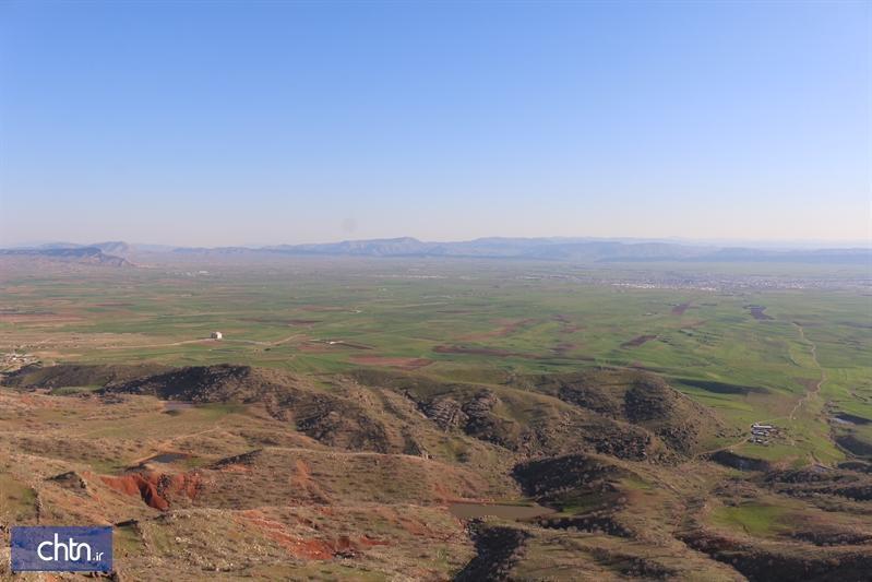 شناسایی 113 محوطه از دوره پارینه سنگی قدیم تا قاجار در لرستان