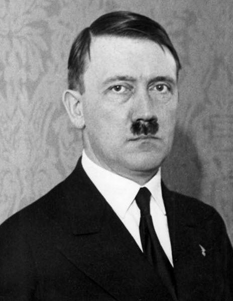آیا بیماری پارکینسون بر تصمیمات هیتلر مؤثر بود؟