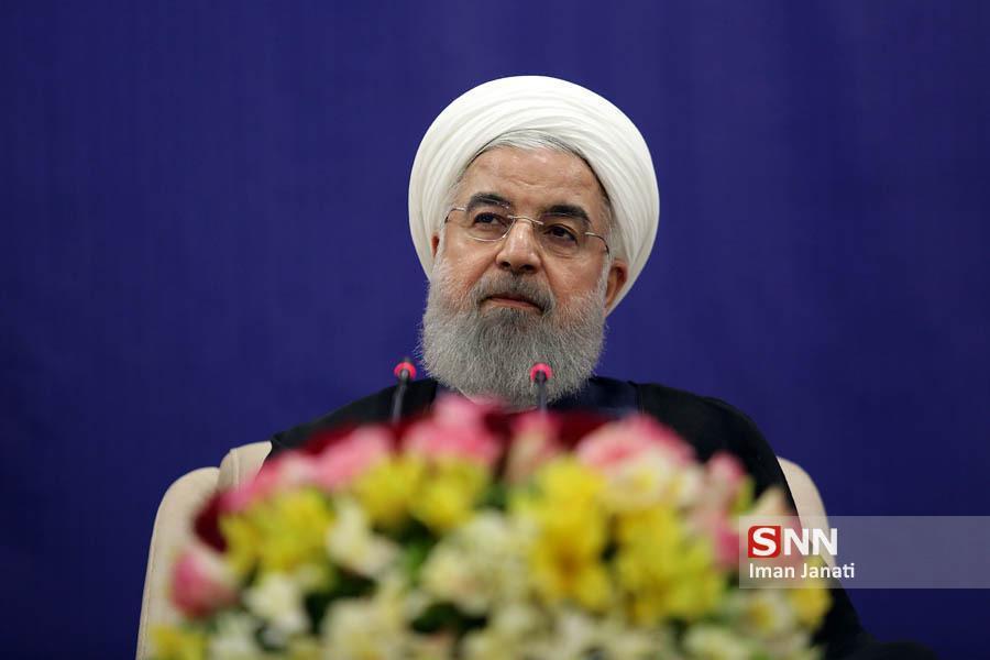 آقای روحانی! ظاهرا دولت جهت جهش تولید را در خرد کردن استخوان کارگران یافته است
