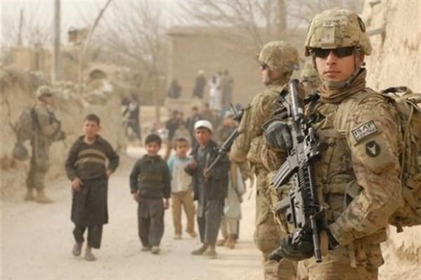 بازگشت 3 نیروی آمریکایی مبتلا به کرونا از افغانستان