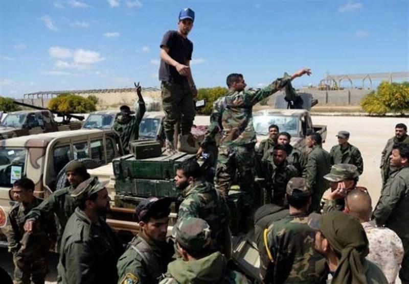 نیرو های وفاق ملی بر 3 هزار کیلومتر مربع در غرب پایتخت مسلط شدند