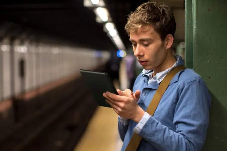 کرونا باعث رونق کتاب های الکترونیک در آمریکا شده است