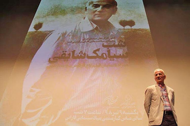 درگذشت فیلمساز قدیمی سینمای ایران ، شایقی تسلیم سرطان شد