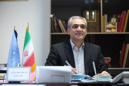 ارائه آموزش مجازی در دانشگاه علوم پزشکی شهید بهشتی تداوم می یابد
