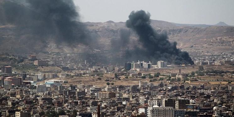 جنگنده های سعودی 15 بار مناطق مختلف یمن را بمباران کردند