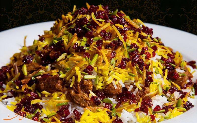 تغییرات خوشمزه غذاهای اصیل ایرانی در گذر زمان!