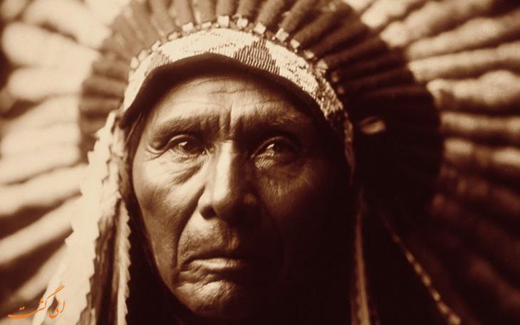 حقایقی عجیب در خصوص سرخ پوستان و بومیان قاره آمریکا ، بخش دوم