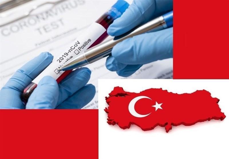 گزارش، شیوع گسترده کرونا در ترکیه و افق پیش رو