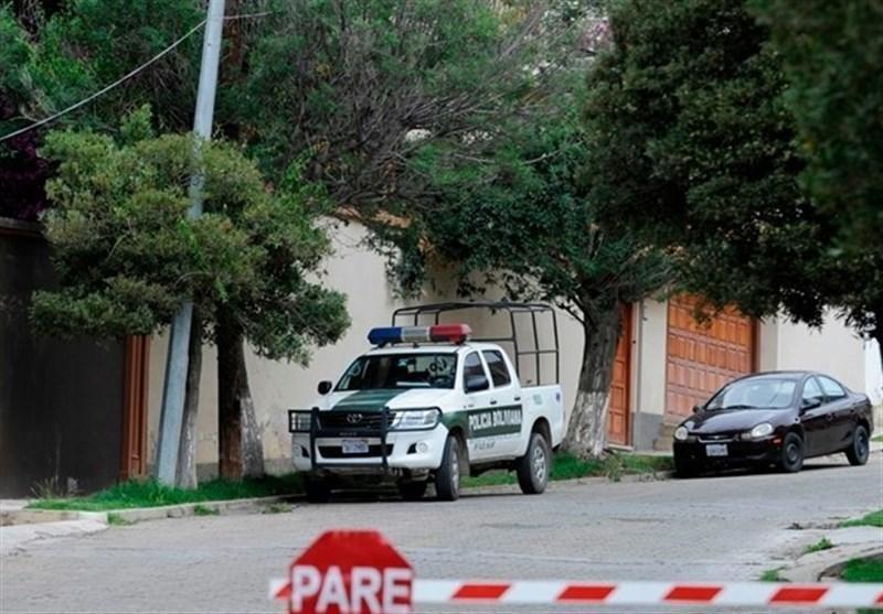 افزایش جنایت در مکزیک در بحبوحه شیوع کرونا