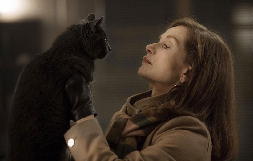 نقد فیلم او (elle)؛ قدم زدن طولانی ایزابل هوپر در راه رستگاری