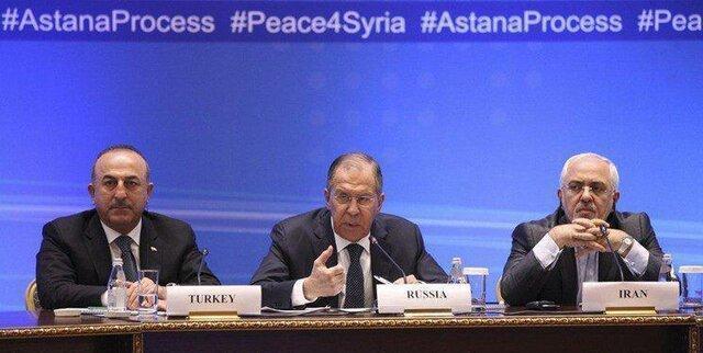 فرایند آستانه می تواند مقدمات لازم برای توافق در سوریه را فراهم کند