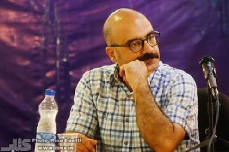 بهمن فرسی مهمترین ابزورد نویس ایران است