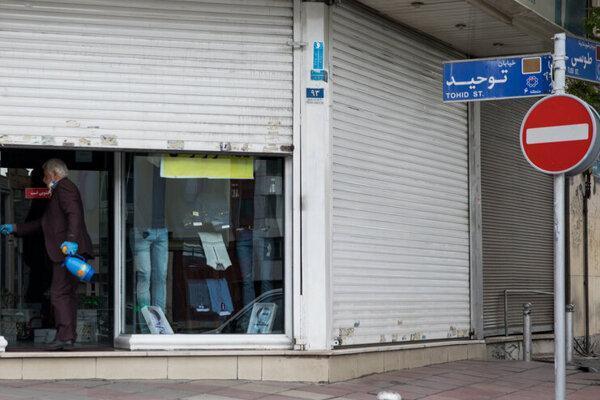 فعالیت پاساژها و بازار تهران از فردا بلامانع است اما با یک شرط ، لیست مشاغل غیرمجاز