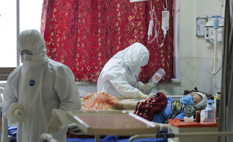 زالی: 6390 تهرانی به مراکز درمانی مراجعه کردند