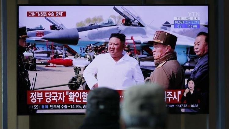 سئول: رهبر کره شمالی زنده و سالم است