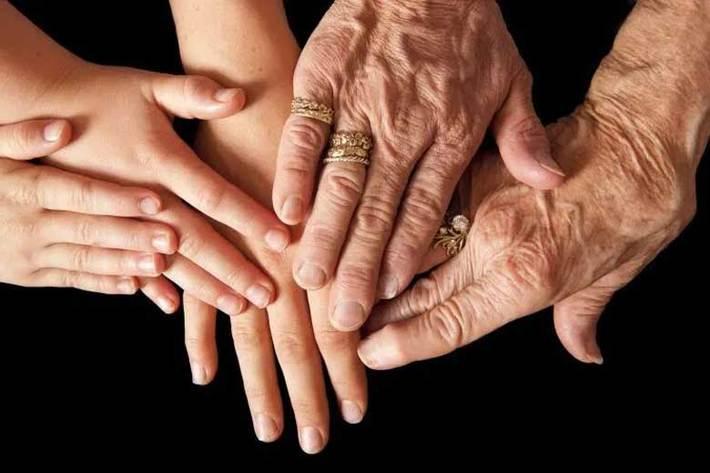 مولکول هایی که فرایند پیری را معکوس می نمایند