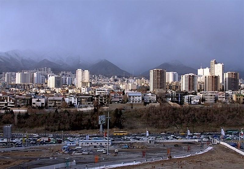 کاهش تعداد روز های پاک در تهران، کیفیت هوا همچنان قابل قبول