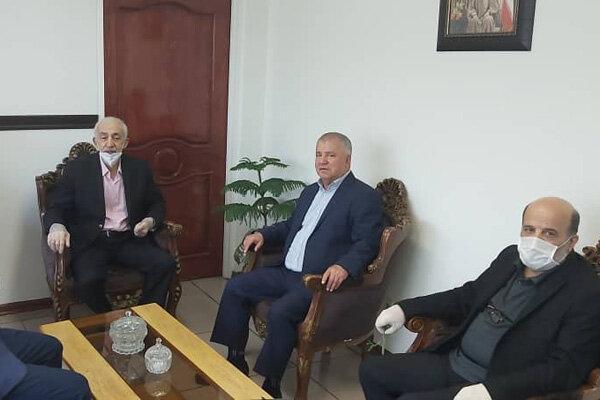 ماجرای حضور علی پروین و محمد دادکان در هیات مدیره باشگاه پرسپولیس