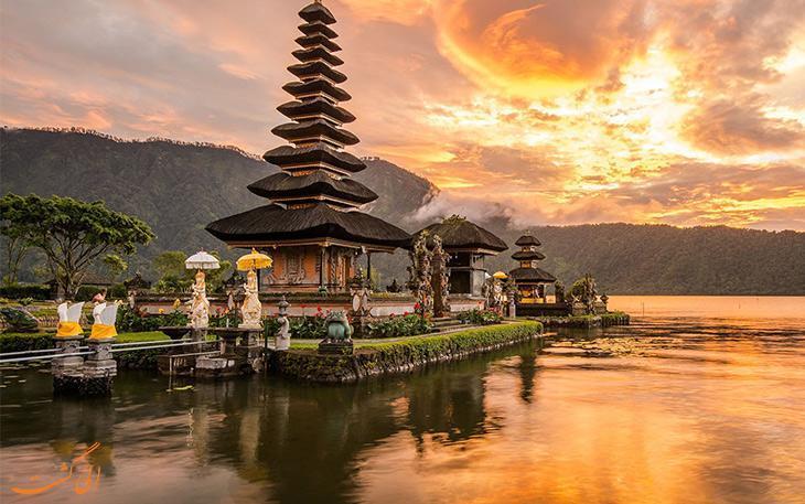 30 حقیقت جالب درباره کشور اندونزی
