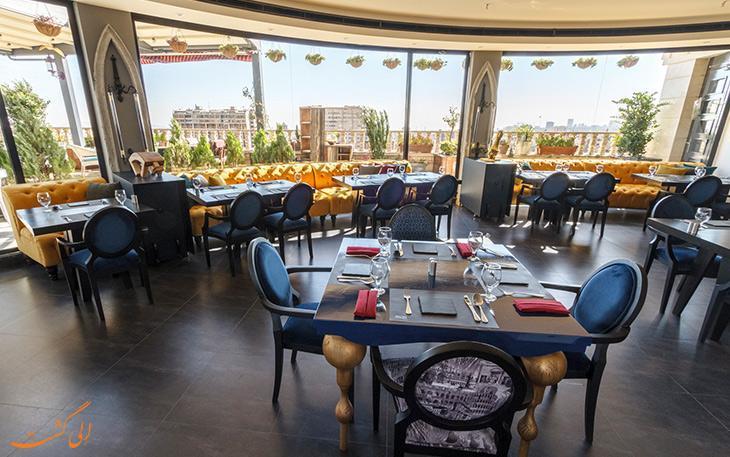 شکم گردها بخوانند؛ معروف ترین رستوران های تهران