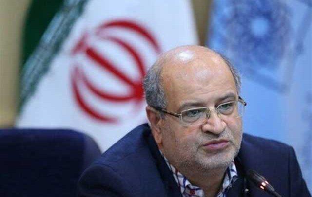شرایط ناپایدار کرونا در تهران
