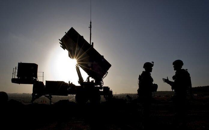 خروج پاتریوت ها و نظامیان آمریکا از عربستان، چراغ سبزی به ایران است؟