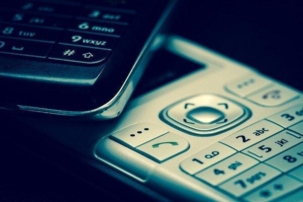تماس تلفنی مشترکان 3 مرکز مخابراتی دچار اختلال شد