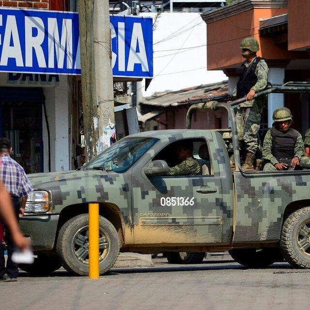 انتشار جزئیاتی از فرایند قاچاق اسلحه مکزیک در دوران اوباما