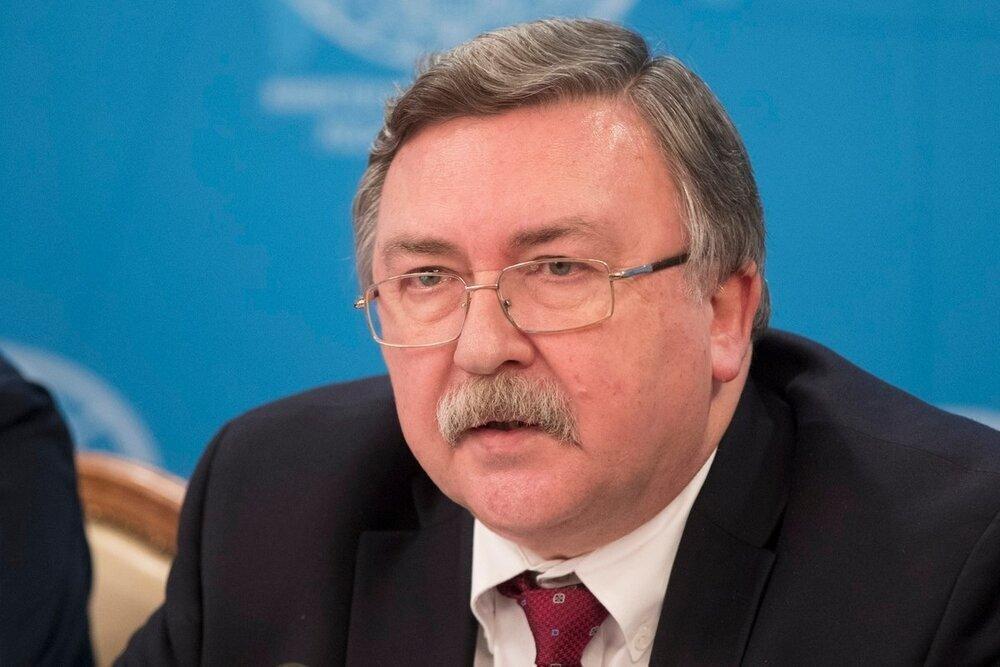 روسیه با ارائه سند ادعای برجامی آمریکا را توهم نامید