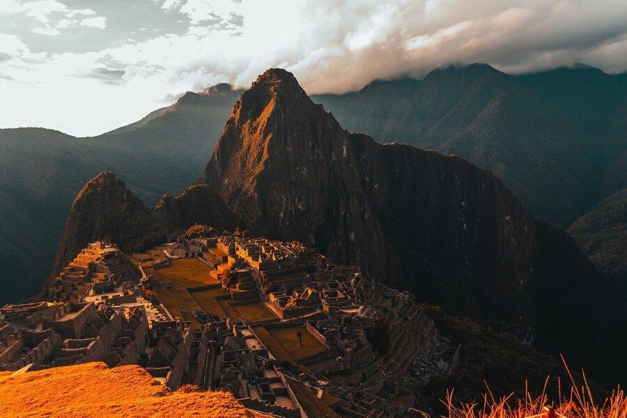 ماچو پیچو؛ سفر به امپراتوری اینکا و تماشای اسرار زندگی این محل باستانی