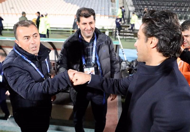 جمشیدی: هر تصمیمی درباره لیگ برتر فوتبال گرفته گردد، مخالفت نمی کنیم، رادولوویچ مشکل اسکوچیچ را دارد