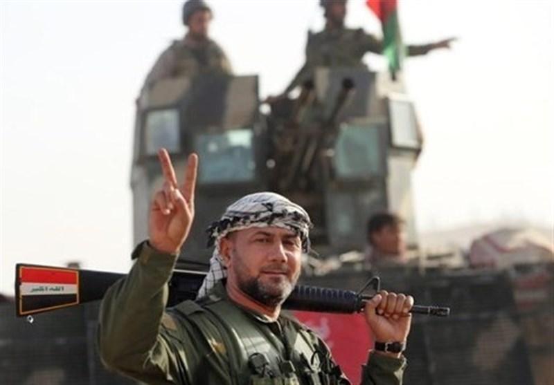 عراق، عملیات پیگرد داعشی ها در استان دیالی