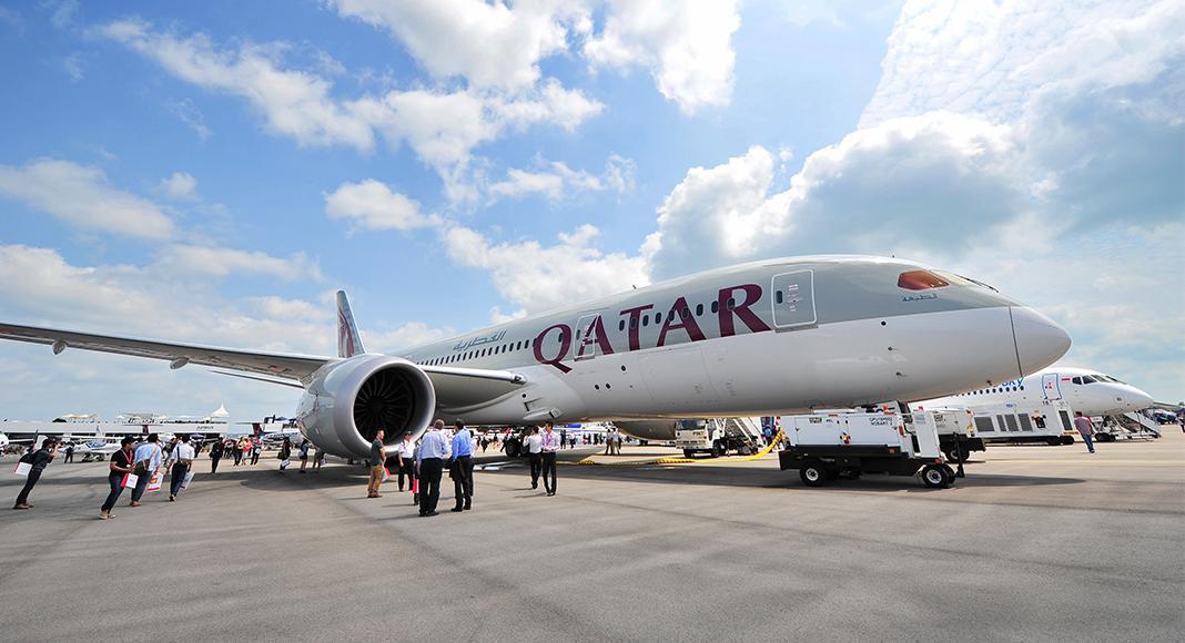 پروازهای هفتگی قطر ایرویز به ایران