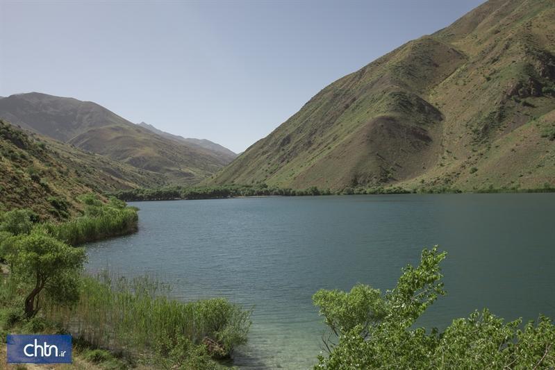 ادامه ممنوعیت ورود جهانگرد به دریاچه گهر